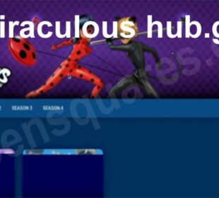 miraculous hub.gq {May} Get To Know About The Website!