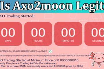 Is Axo2moon Legit 2021