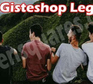 Is Gisteshop Legit 2021