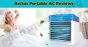 Read more about the article Arctos Portable AC Reviews: Is This Cooling Unit Worth Buying?