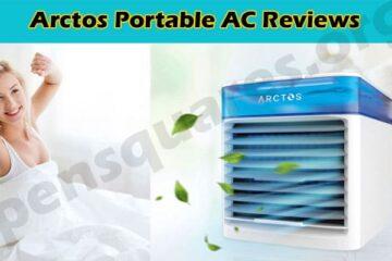 Arctos Portable AC Online Product Reviews