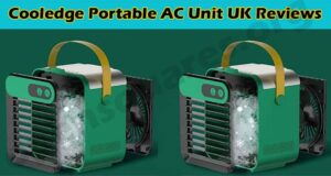 Read more about the article Cooledge Portable AC Unit UK Reviews – Is It a Scam or Not?