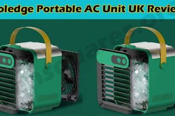 Cooledge Portable AC Online Product Reviews