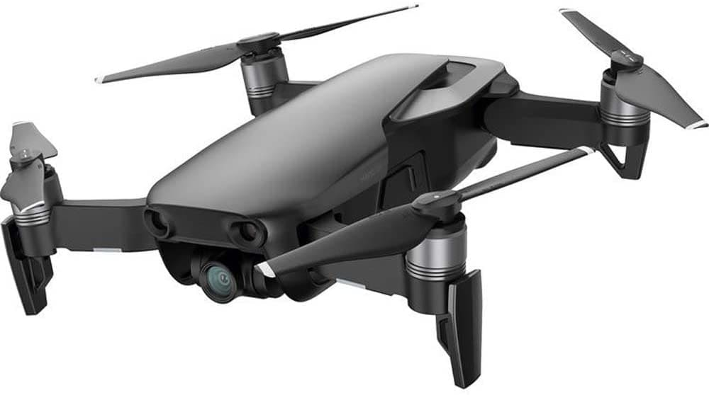 What Exactly Is QuadAir's Drone