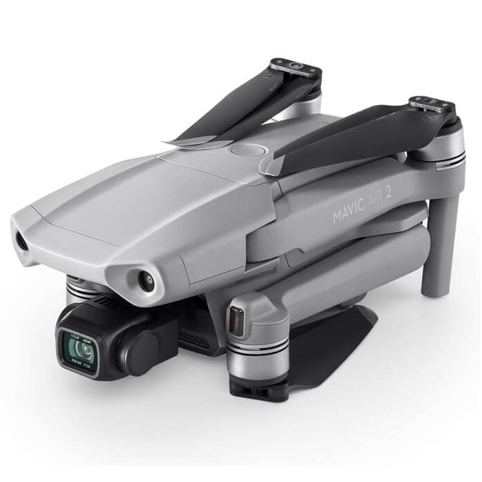 What are the benefits of using QuadAir's Drone