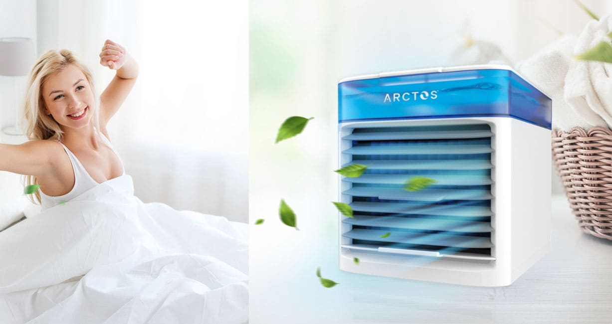 What to do when this cooling unit stops functioning