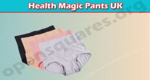 Read more about the article Health Magic Pants UK: Do You Desire For Slimmer Appearance?