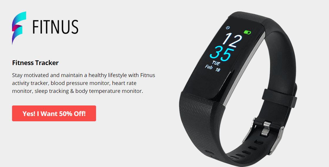 Where to buy Fitnus Smartwatch